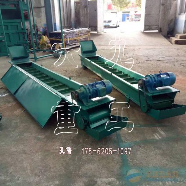 多种型号板式给料机 板链刮板式传送机xy1