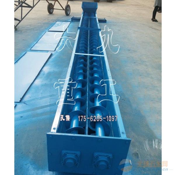 多功能折弯刮板输送机量产沙子刮板运输机