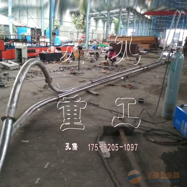 管链输送机厂家 GL型管链输送机生产厂家 定做管链输送机