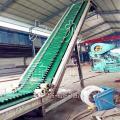 加工移动式食品输送机厂家 铝型材输送机