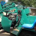 工程装载机生产厂家 农用铲车全国直销