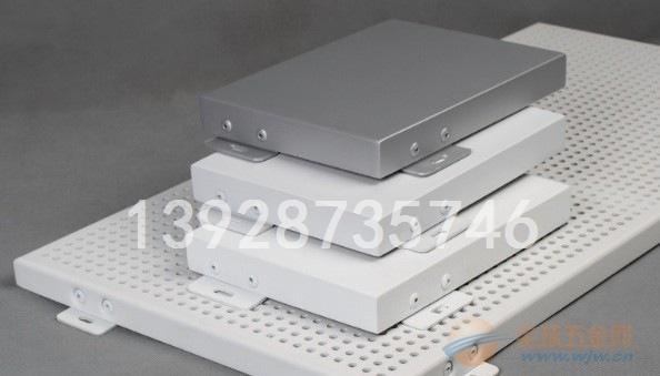 静电粉末喷涂铝单板
