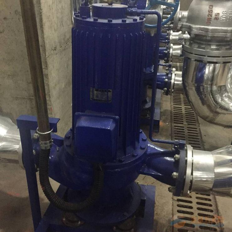 上海人民电机厂 屏蔽泵售后维修