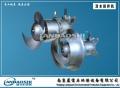 不锈钢0.85KW高速混合潜水搅拌机