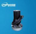 叶轮220功率0.55KW碳钢高速搅拌机潜水搅拌机