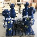 水解酸化池潜水推流器QDT5.5/2000报价