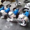 带转向安装潜水搅拌机qjb液下搅拌器