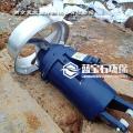 QJB铸铁潜水搅拌机源头工厂