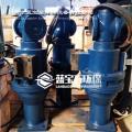1.5kw慢速潜水推流器QJB1.5/4-1100/2-88P