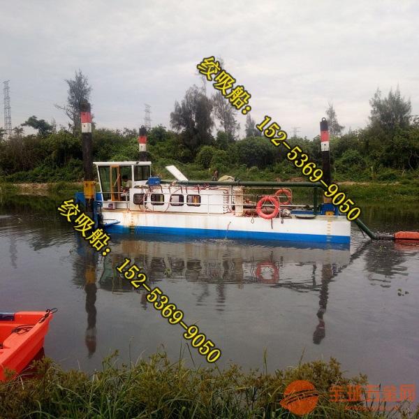 贵州绞吸式挖泥船哪里做的好 贵阳绞吸式挖泥船造价