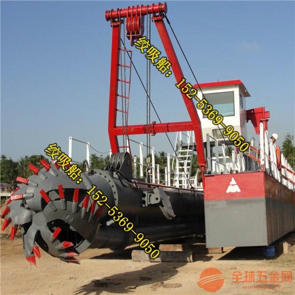 集宁12寸搅泥船每小时产量多少 求购小型河道搅泥船