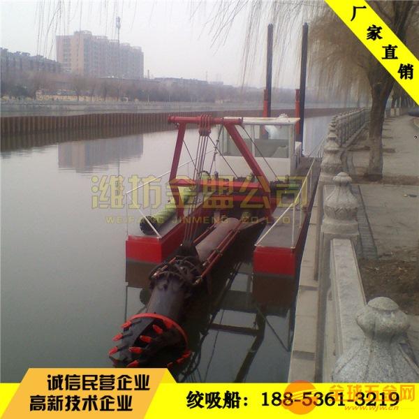湖北清淤船价格 湖北脱水清淤船厂家供应
