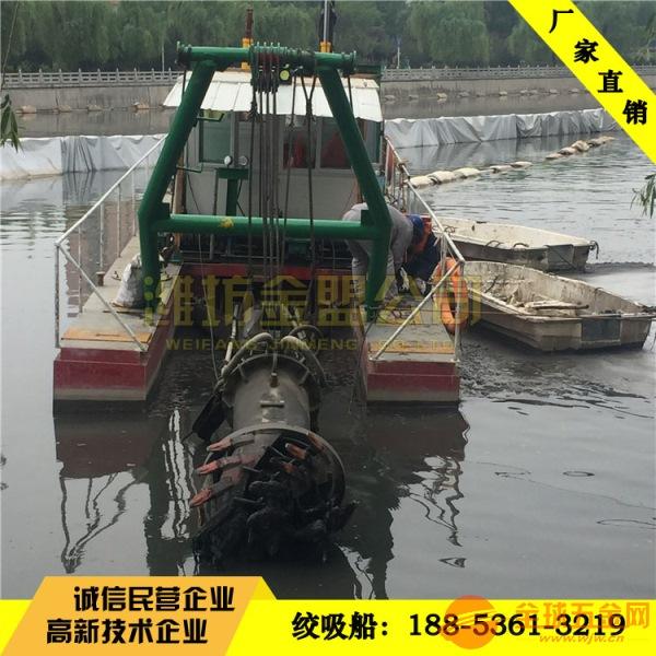 青海搅泥船 小型搅泥船厂家现货售价便宜