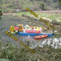 小型清淤船造价 宁德生产小型清淤船的公司