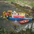 四川广安挖泥船生产 四川挖泥船报价 广安绞吸挖泥船