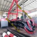 浙江挖泥船厂家 浙江丽水150方绞吸式挖泥船现货出售