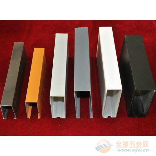 上海置顶铝方通高端装饰厂直销