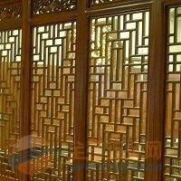 广州精致美工雕刻铝窗花高质量价格优势