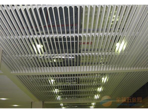 会展厅铝挂片天花吊顶厂直销品牌