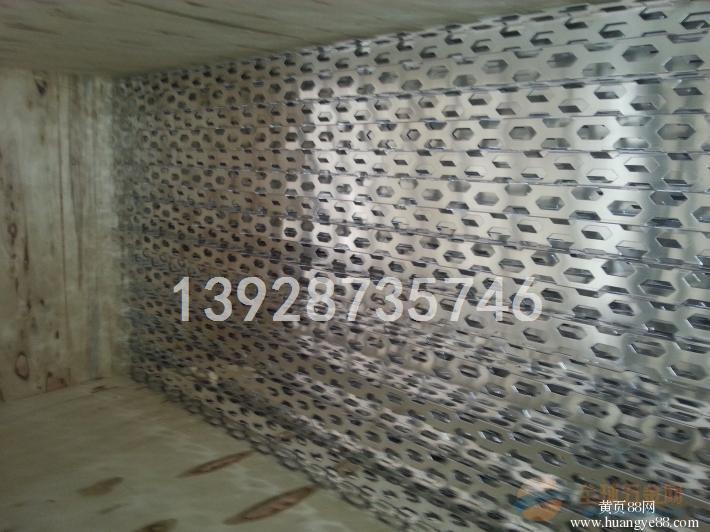镀锌铝单板天花吊顶镀锌冲孔铝单板