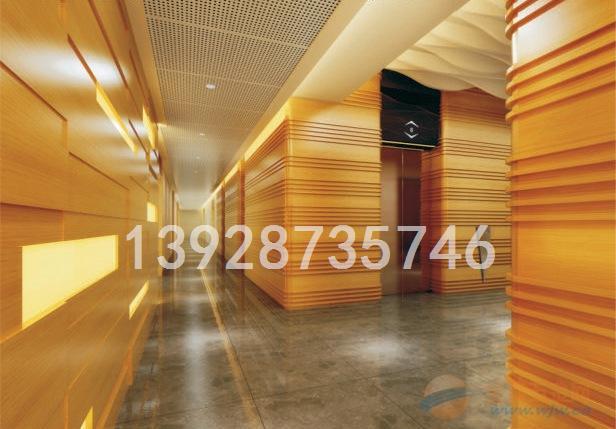 香港KTV木纹铝单板 墙面铝单板 幕墙铝单板