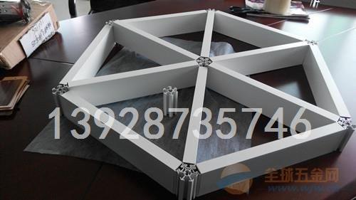 海口市小祺楼铝格栅天花吊顶厂直销最新款式