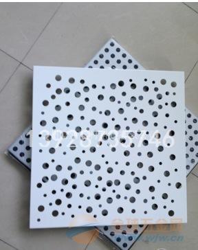 中环广场门头雕刻镂空铝单板 铝单板 造型镂空铝单板