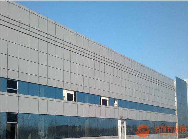 扬州图书城铝单板 外墙铝单板 雕刻镂空铝单板