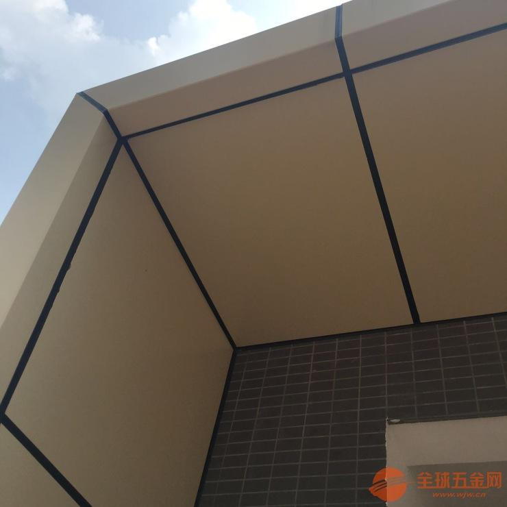 商场门头铝单板 造型铝单板 门头形象特色单板