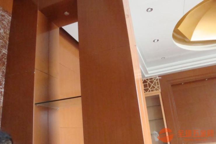 行政办公楼木纹铝单板墙幕铝单板厂供应
