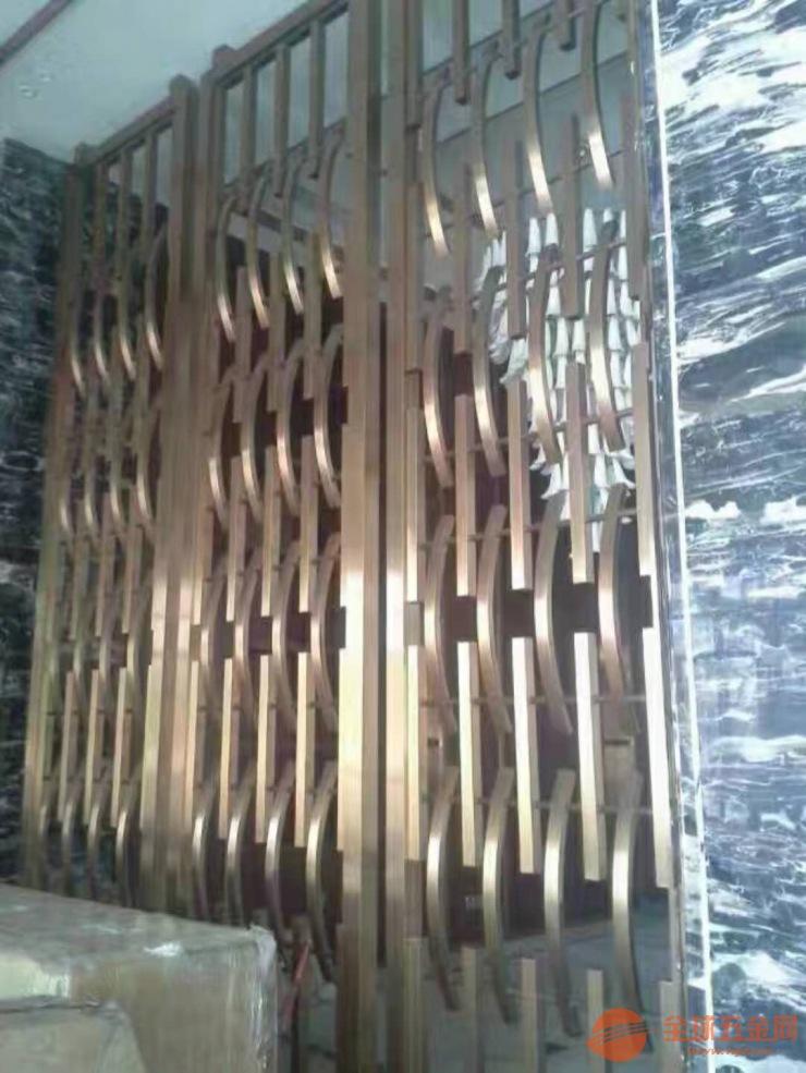 火锅店雕刻镂空铝屏风 格式铝屏风 隔断铝屏风