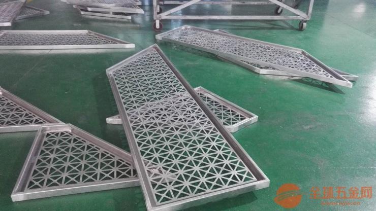 门头雕刻铝单板 雕花铝单板 造型雕刻铝单板