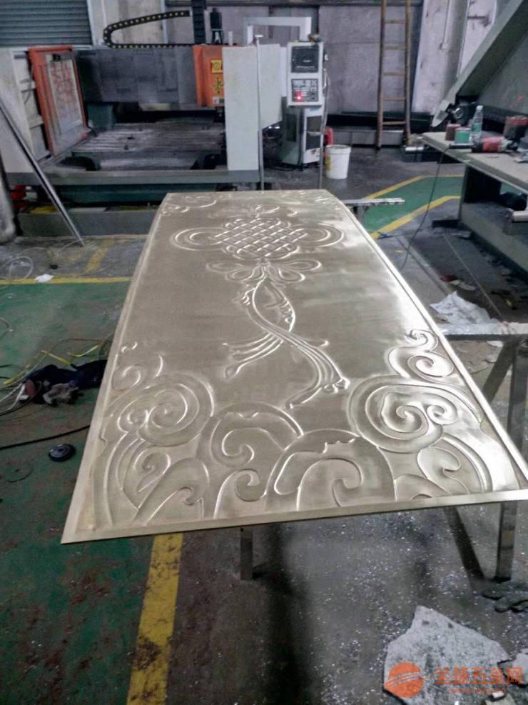 背景墙雕刻铝单板 铝浮雕 雕刻雕花铝单板