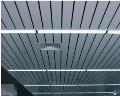 商场C型铝扣板防风条扣厂供应