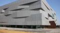 写字楼外墙冲孔铝单板氟碳铝单板厂供应