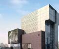 艺术馆大夏镂空铝单板雕刻铝单板厂供应报价最新