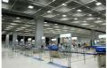 商场专用拉网板天花吊顶拉网铝单板厂供应