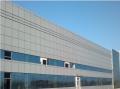 政府税务局大楼外墙铝单板氟碳铝单板源头生产厂家