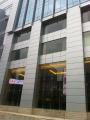 青岛商业大厦外铝单板 氟碳铝单板 造型铝单板