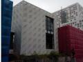 新加坡写字楼外墙雕刻铝单板 雕花铝单板 外墙铝单板