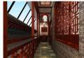 深圳罗湖酒店铝窗花 镂空屏风铝窗花 格式花格铝窗花