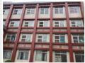 杭州酒店铝花格窗花 防护栏铝窗花 中式铝窗花