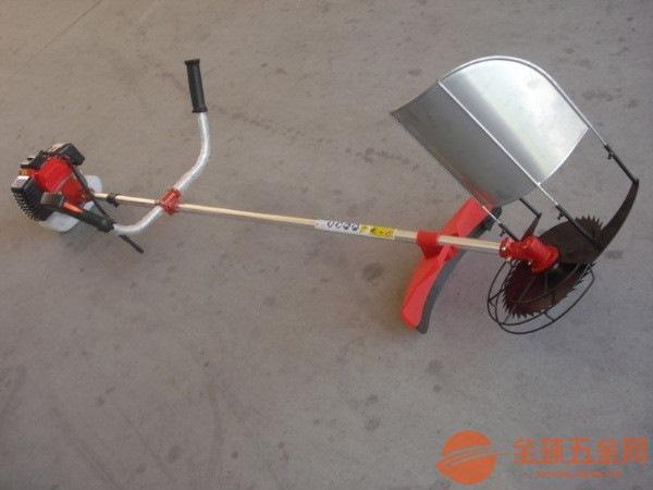 膠南市背負式秸稈割曬機在哪能買到