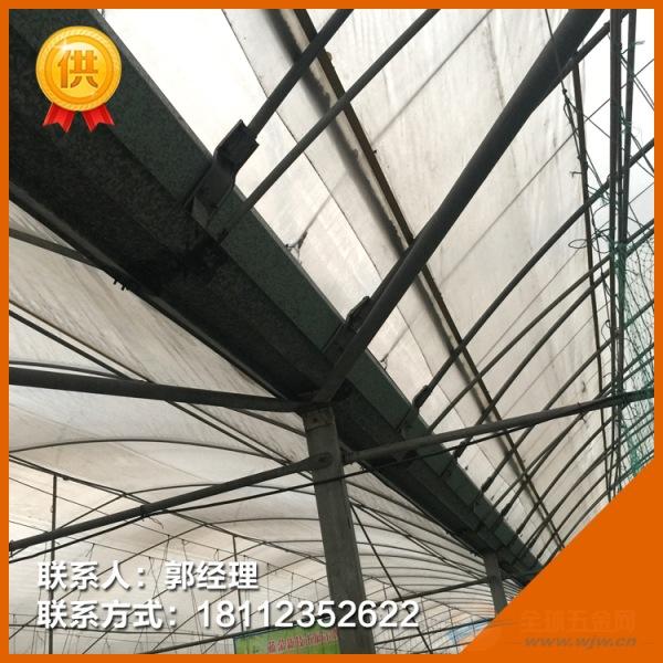 资讯:安徽黄山大棚管安徽黄山养殖大棚钢架种植企业直供