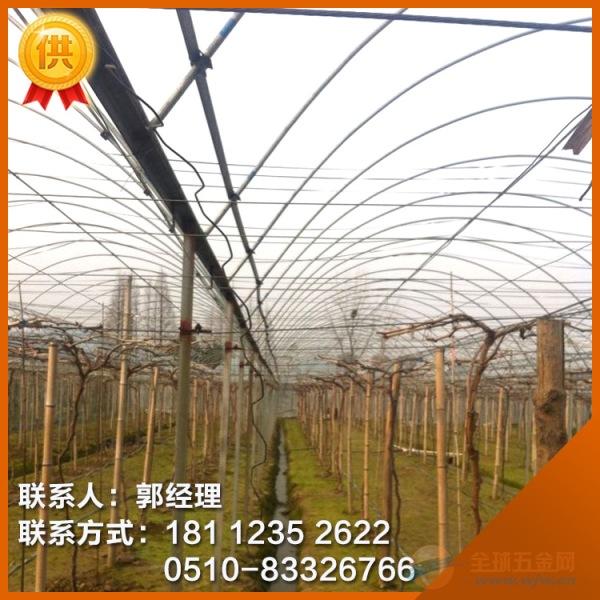 山�|���f大棚管山�|���f32*1.5蔬菜大棚管花椰菜大棚�架配件�R全