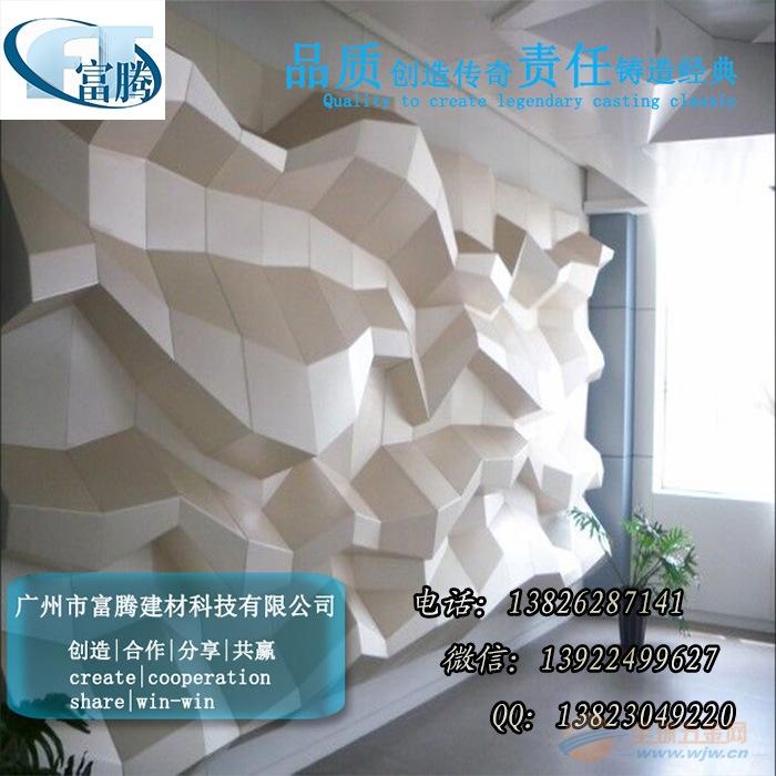 广州市幕墙铝单厂家