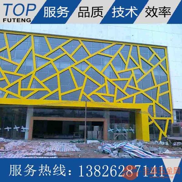 深圳市南山区工程 酒店雕花铝单板抗弯曲强度良好出厂铝单板价格