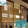 成都市锦江区工程 酒店镂空铝单板 屏风隔断出厂价格