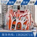深圳市宝安区工程 酒店雕花铝单板抗弯曲强度良好出厂价格