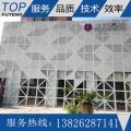 深圳市光明新区工程 酒店镂空雕花铝单板 屏风隔断出厂铝单板价格